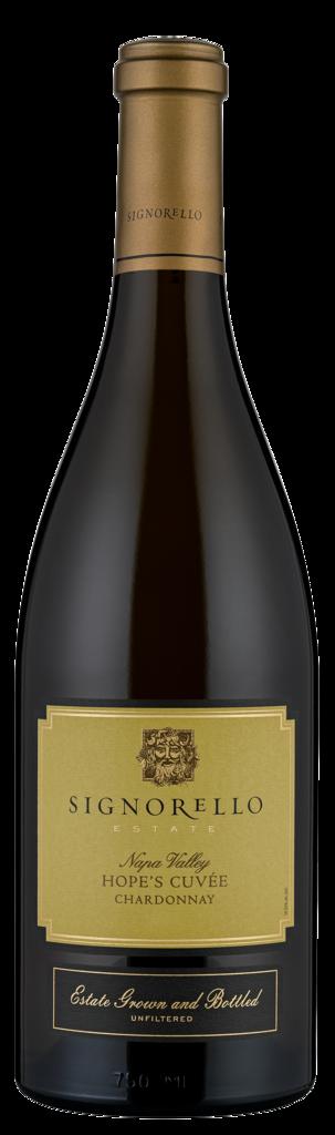 Signorello Estate Hope's Cuvee Chardonnay Bottle Preview