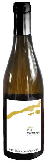16 Mile Cellar Rebel Chardonnay