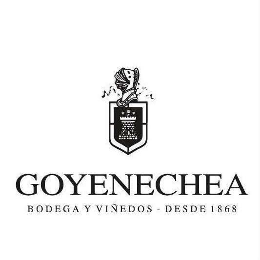 Goyenechea Bodega y Viñedos Logo