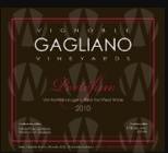 Vignoble Gagliano Portofino