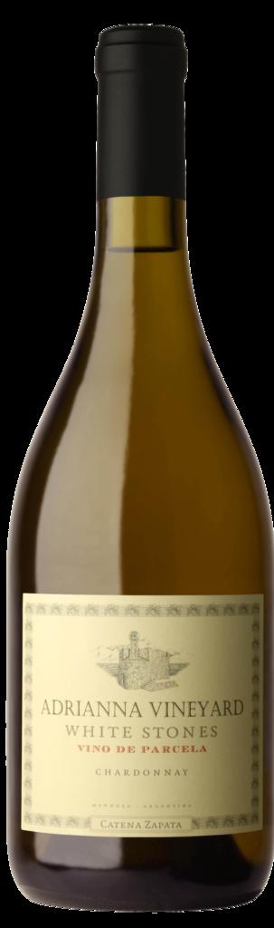 Adrianna Vineyard White Stones Chardonnay Bottle