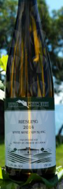 Waupoos Estates Winery Riesling