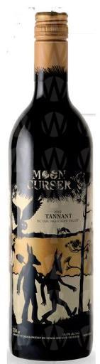 Moon Curser Vineyards and Winery Tannat