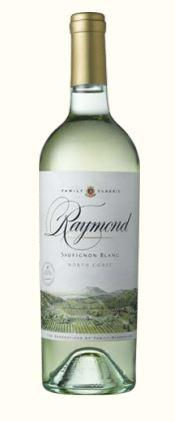 Raymond Vineyards Curated Collection North Coast Sauvignon Blanc Bottle Preview