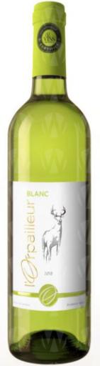 Vignoble de l'Orpailleur Blanc