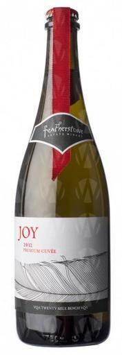 Featherstone Estate Winery Cuvée Joy