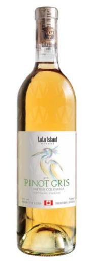 Lulu Island Winery Pinot Gris