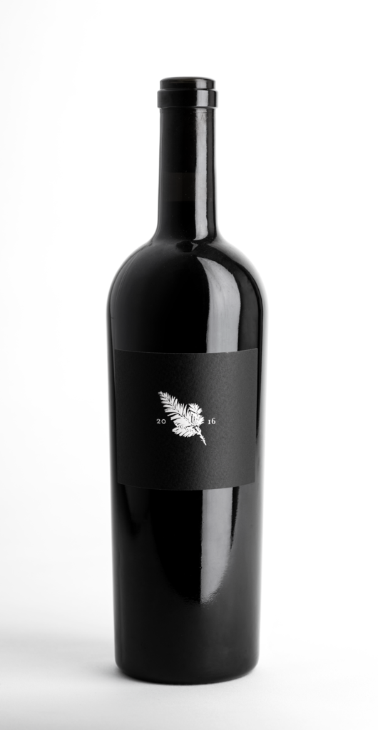 Senses Wines Cabernet Sauvignon Bottle Preview