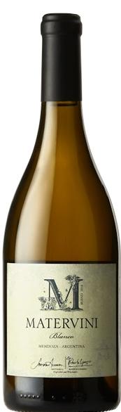 MATERVINI Blanco Bottle Preview