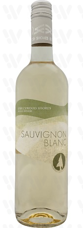 Sprucewood Shores Estate Winery Sauvignon Blanc