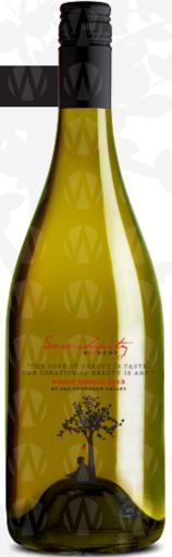 Serendipity Winery Pinot Grigio