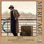 Colchester Ridge Estate Winery Meritage