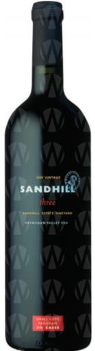 Sandhill Small Lots Three