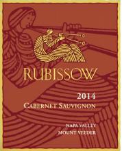 Rubissow Cabernet Sauvignon Bottle Preview