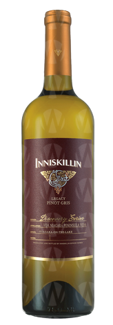 Inniskillin Wines Discovery Series Legacy Pinot Gris