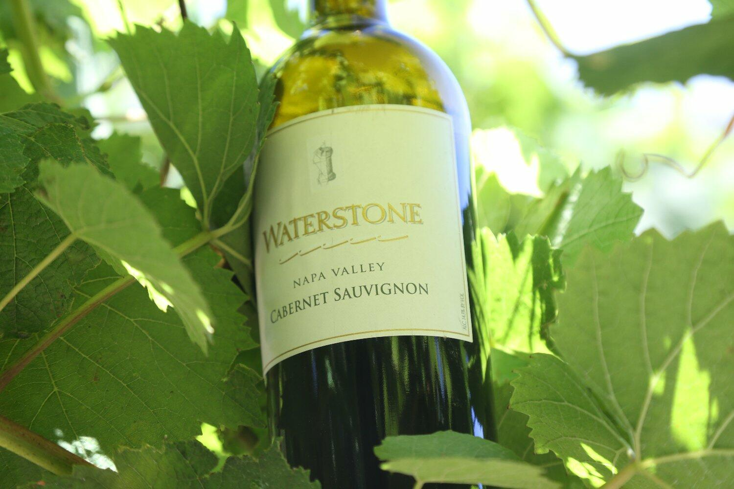 Waterstone Winery Cover Image