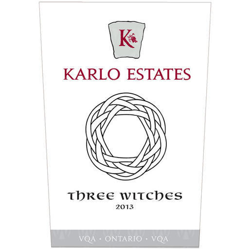 Karlo Estates Three Witches
