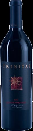 Trinitas Cellars Estate Meritage Bottle Preview