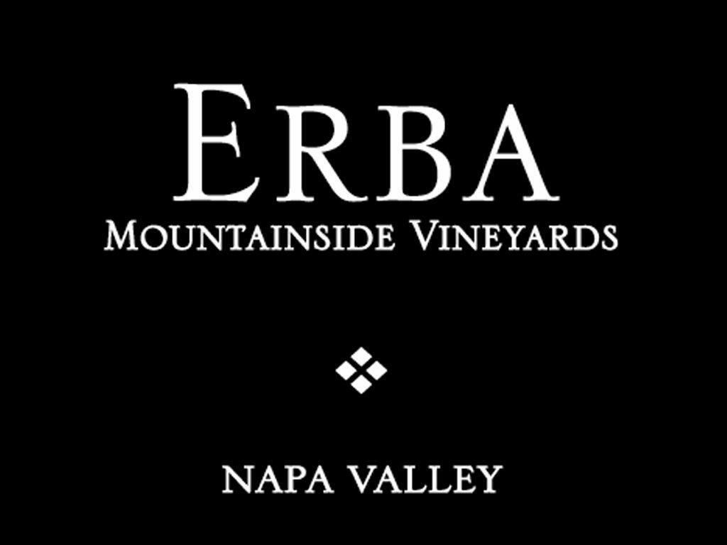 Erba Mountainside Vineyards Logo