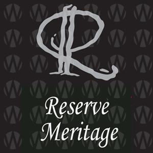 Ridgepoint Wines Reserve Meritage