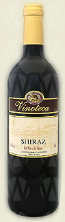 Vinoteca Winery & Maple Grove Estate Winery Shiraz