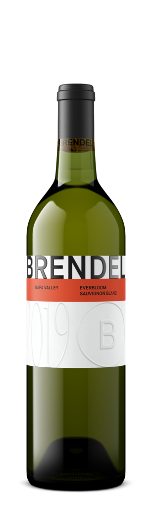 Brendel Wines Everbloom Sauvignon Blanc Bottle Preview
