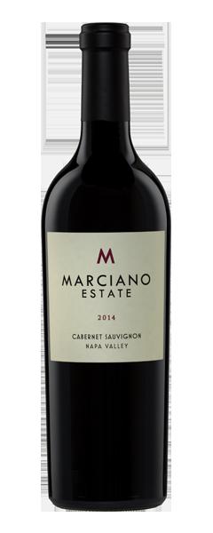 Marciano Estate Marciano Estate Cabernet Sauvignon Bottle Preview
