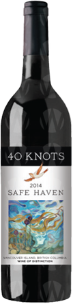 40 Knots Estate Winery Safe Haven