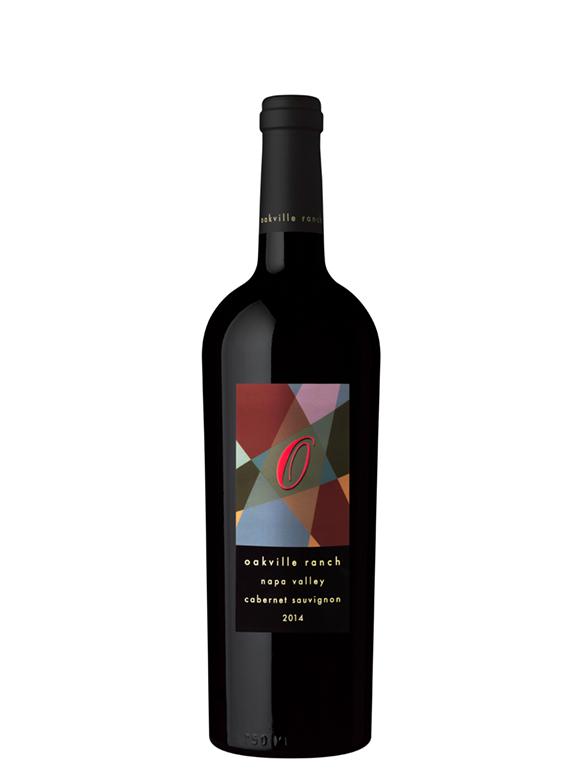 Oakville Ranch Vineyards Cabernet Sauvignon Bottle Preview