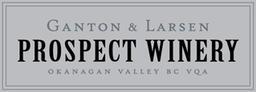 Ganton & Larsen Prospect Winery Logo