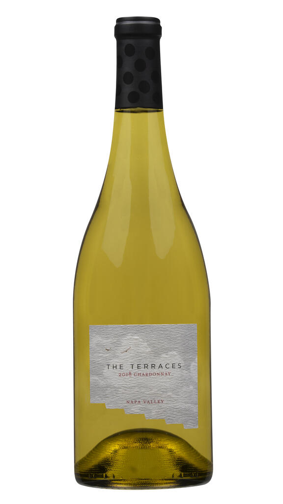 The Terraces Chardonnay Bottle Preview