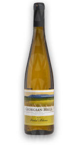 Georgian Hills Vineyards Vidal Blanc