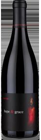 hope & grace Winery hope & grace Pinot Noir | Santa Lucia Highlands Bottle Preview