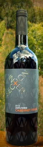 Intersection Winery Cabernet Franc