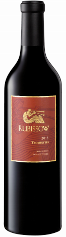 Rubissow Trompettes Bottle Preview