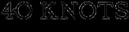 40 Knots Estate Winery Logo