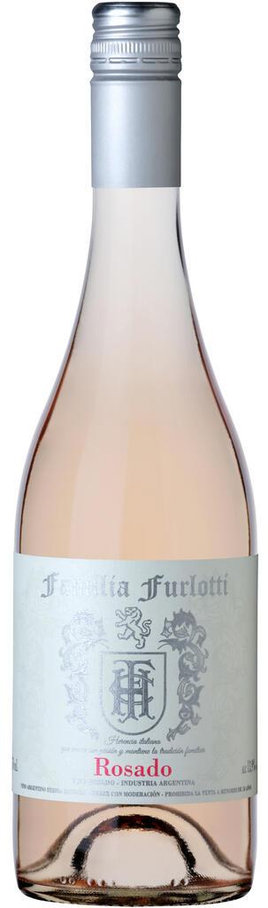 Bodega Furlotti ROSADO DE MALBEC Bottle Preview