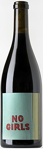 No Girls Wines No Girls Wines Grenache La Paciencia Vineyard Bottle Preview