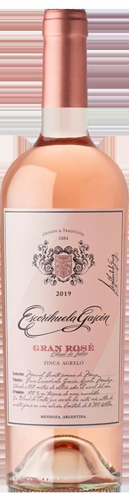 Escorihuela Gascón Gran Rosé Bottle