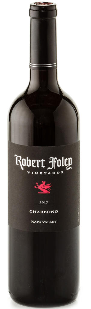 Robert Foley Vineyards Charbono Bottle Preview