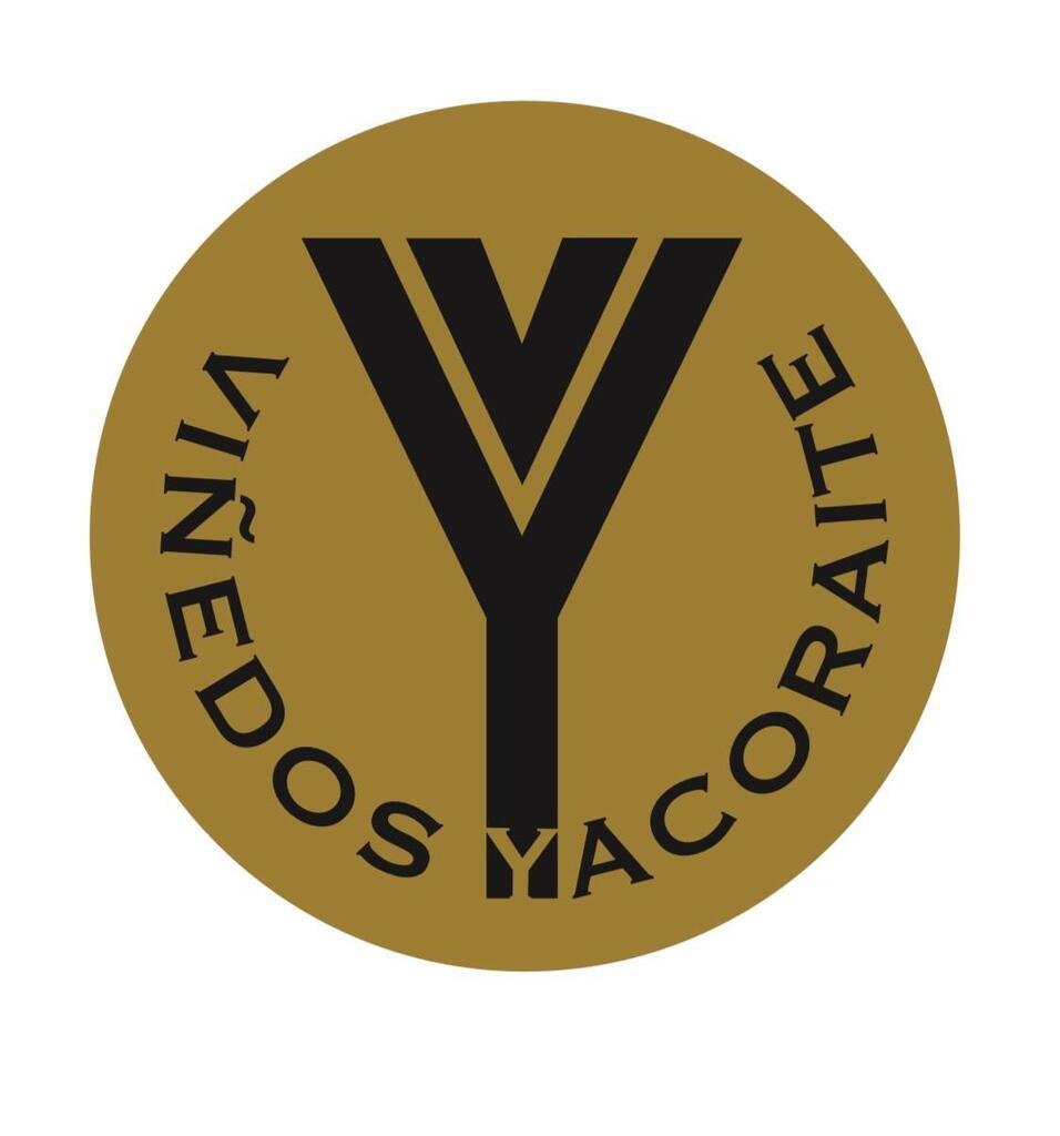 Viñedos Yacoraite Logo