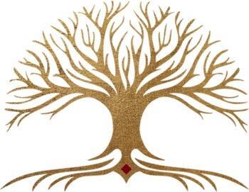 Taub Family Vineyards Logo