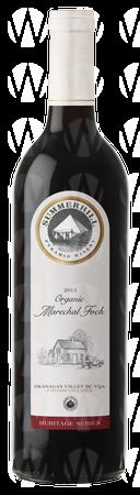 Summerhill Pyramid Winery Organic Marechal Foch