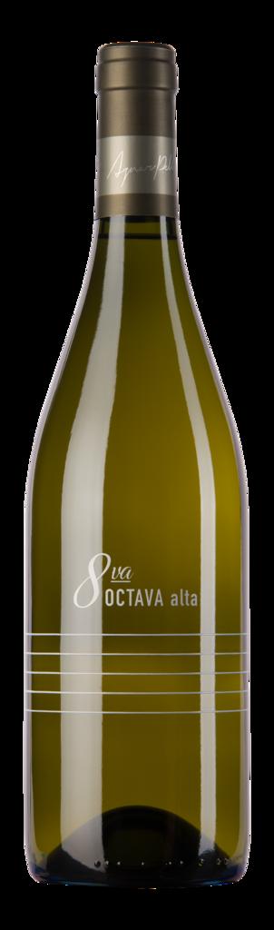 Abremundos Octava Alta Blanc de blancs Bottle Preview