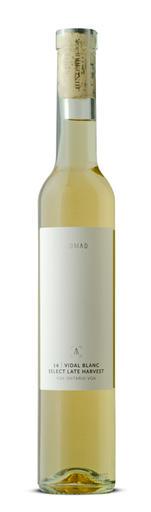 Hinterbrook Estate Winery Vidal Select Late Harvest
