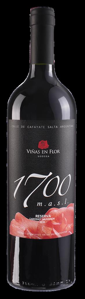 Viñas en Flor Bodega 1700 Bottle Preview