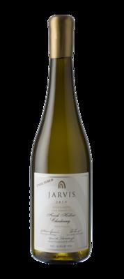 Unfiltered Finch Hollow Chardonnay Bottle