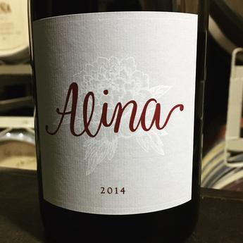 Alina Bottle