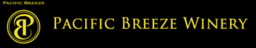 Pacific Breeze Winery Logo