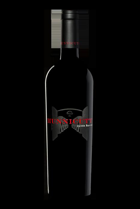 HUNNICUTT Cuvée Équité Bottle Preview